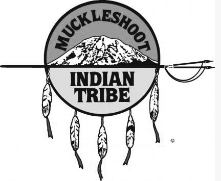 Indian Tribe Muckleshoot