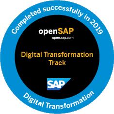 Digital Transformation Track
